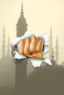 Fist and Minarets