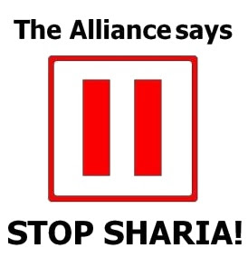 Alliance to STOP Sharia