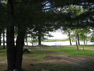 Quietwoods Resort