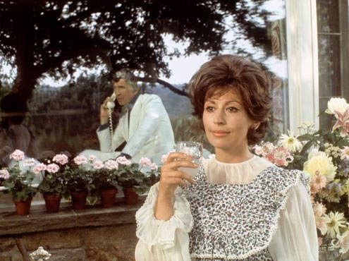 Cinema Style The Stepford Wives Then And Now