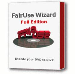 FairUse 2.5 Full + Tutorial