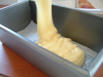 A Feast For The Eyes Guilt Less Lemon Yogurt Cake Ina