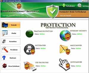 Artav Anti Virus Indonesia