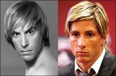 -Fernando Torres con Bruno 1