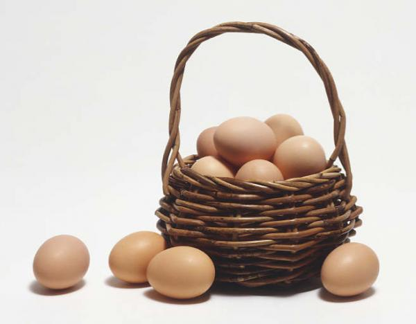 eggs in one basket dating nake