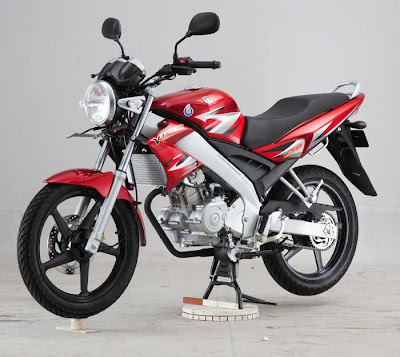 Automobile Technology: Yamaha to launch 150cc and 180cc bikes