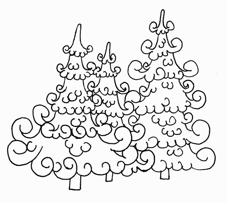 Freebies Digi Stamps Christmas