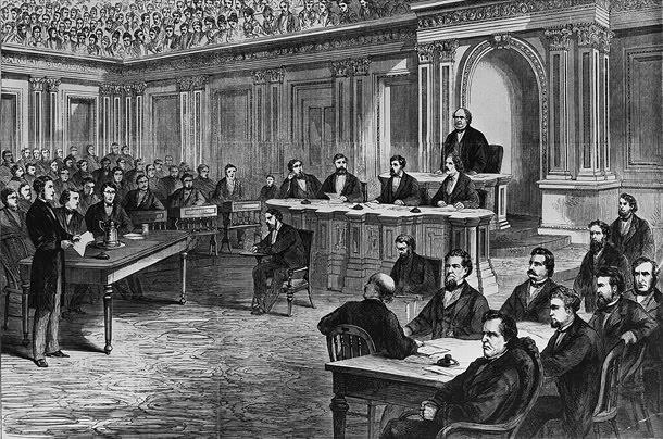 Splendid Misery 17 Andrew Johnson 1808 1875