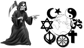 Image result for muerte por religión