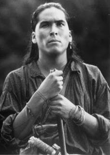 Midnyte Mutterings Eric Schweig Stabbed to death, then thrown over a cliff, during a fight with wes studi. midnyte mutterings blogger