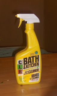 Clr Bathroom And Kitchen Cleaner Review For Tackle It