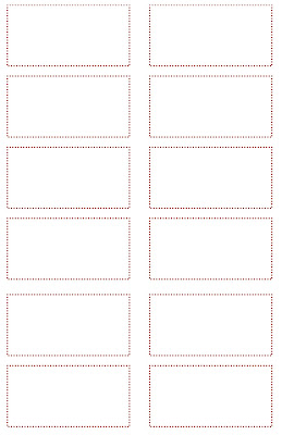 Julie Blanner  Free Label Templates Download