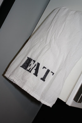 DIY Gifts   Hand Towels