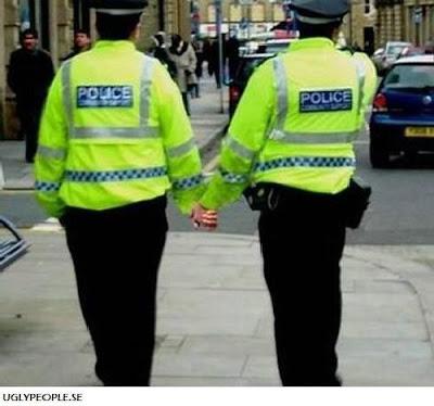 شرطى ولكن