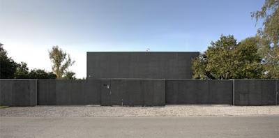 منزل بجدران متحركة