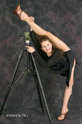 Flexible Girls 39