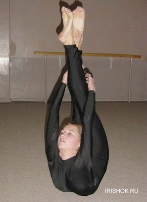 Flexible Girls 24
