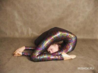 Flexible Girls 11