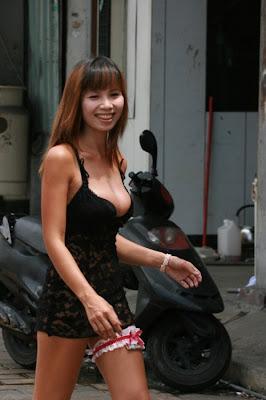Taiwan hooker