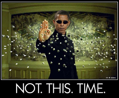 Fun With Obama ~ Damn Cool Pictures