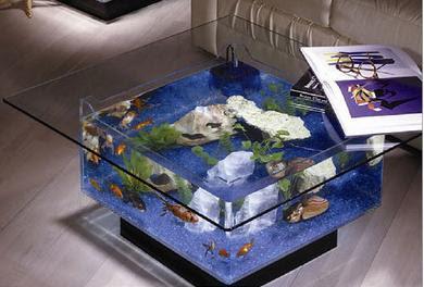 aquarium aquarium kreatif. Black Bedroom Furniture Sets. Home Design Ideas