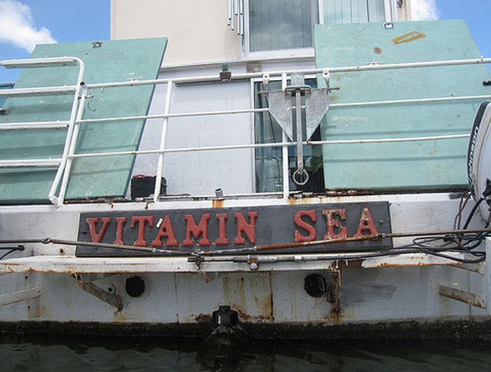 Hy National Boat Safety Week In Honor Of This Very Important Here Are 25 Boats With Really Clever Names