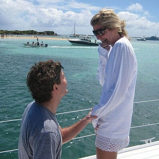 Marriage Proposal And Romance Blog: My Funny: Standard Tricks To Propose Marriage