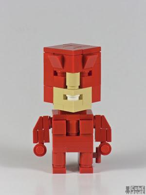 lego man icon - photo #10