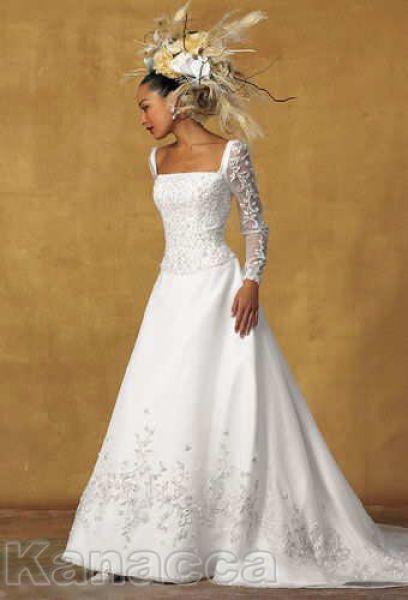 Facts Around Us Unusual Wedding Dresses Beautiful