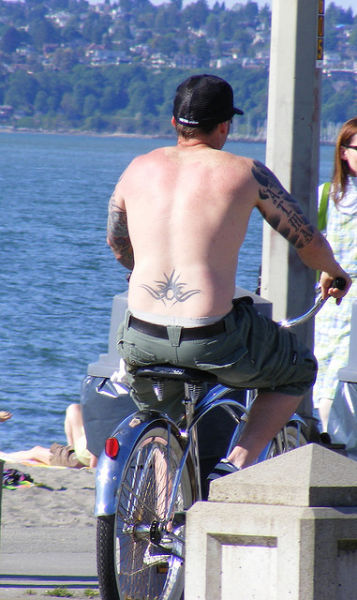 Photos 26 Worst Male Tramp Stamps