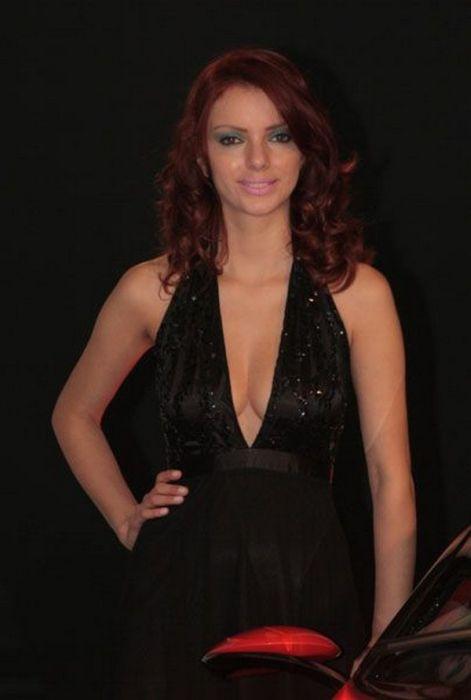 Nude photo of malika