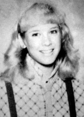 celebrities when they were High School 13