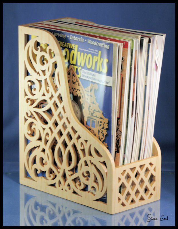 PATTERNS FOR THE SCROLL SAW « Free Patterns