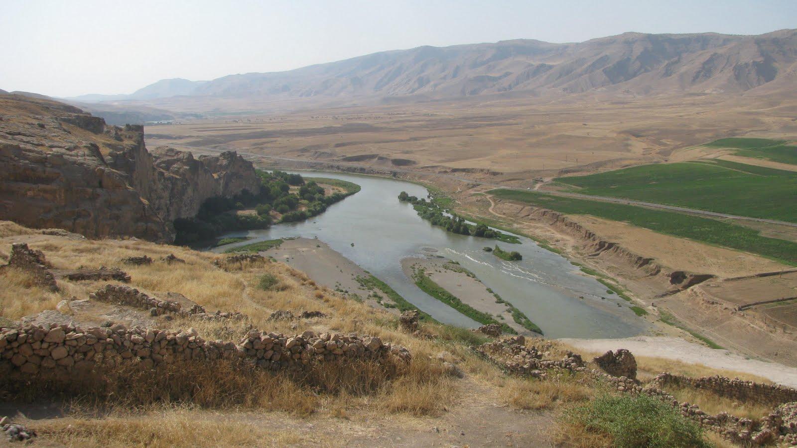 Tigris Euphrates Mesopotamia Worksheet