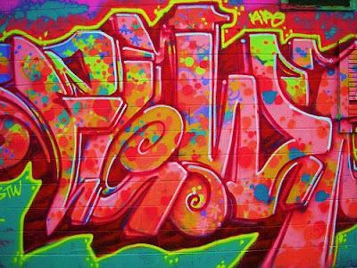 graffiti art, graffiti alphabet, decorative