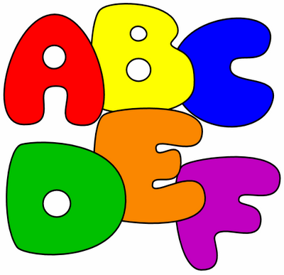 HD wallpapers free printable bubble alphabet letters