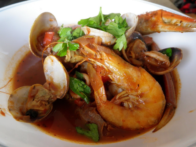 Cioppino - Scrumptiously Fit Food