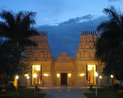 Shiva Vishnu Temple of South Florida Inc, FL, Estados Unidos