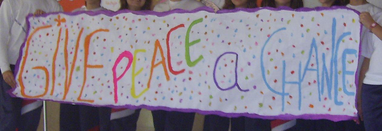 Macaco DÍa De La Paz: CANGULI Biblioteca: ¡Feliz Día De La PAZ