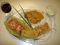 Shrimp Etouffee (A-2-Fay)