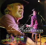 Rusty Wier - Live From Texas Theater