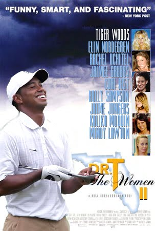 Dr. T & the Women II by a Fark.com contributor