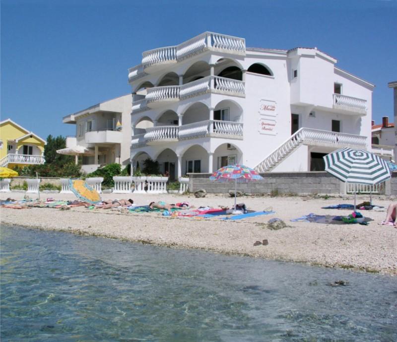 Summer Cove Apartments: Apartments Barišić ( Island Vir