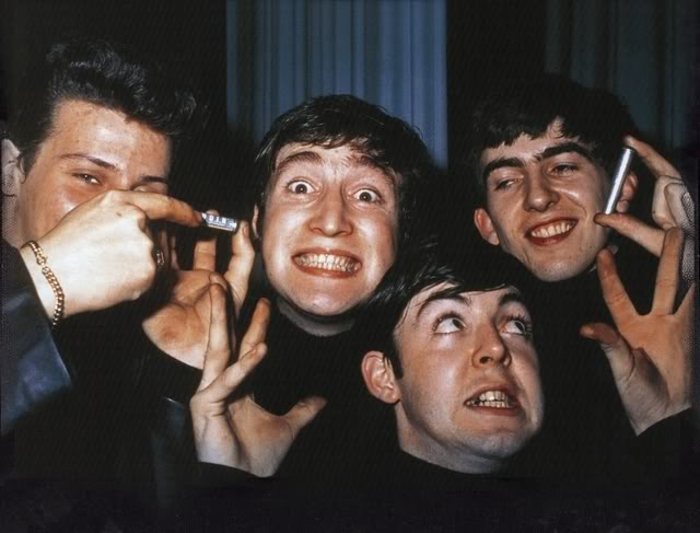 WHAT'S WRONG WITH THE BEATLES? ALOT  OCCULT SYMBOLS OF THE BEATLES