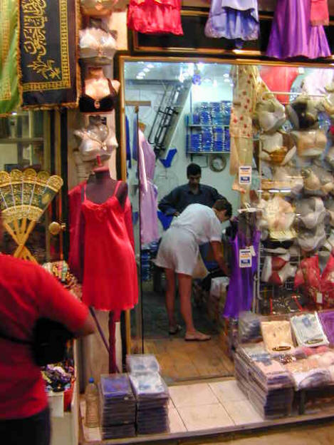Cruises and Destinations - Our Cruise Reviews: Shopping For