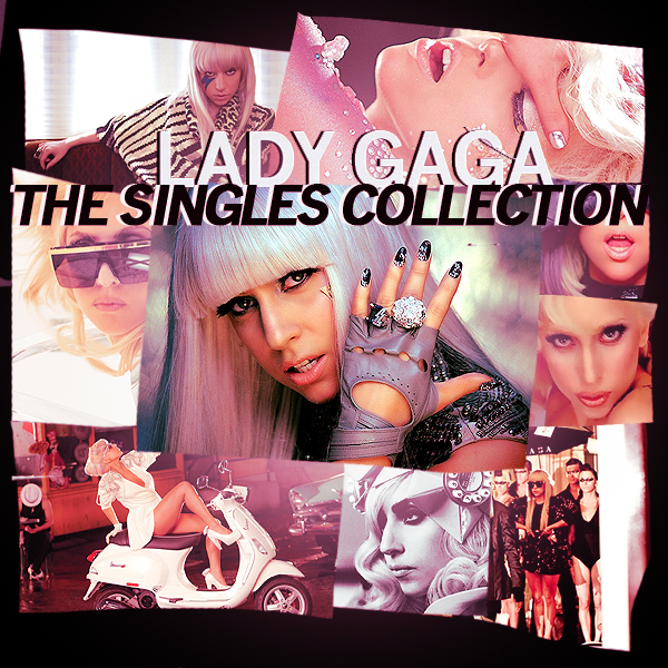 Coverlandia - The #1 Place for Album & Single Cover's ...Do What You Want Lady Gaga Single Cover