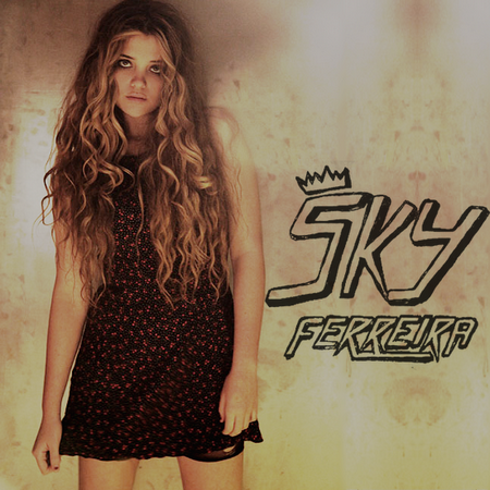 Coverlandia - The #1 Place for Album & Single Cover's: Sky ...
