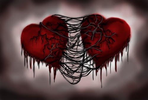 Imágenes De Emos Enamorados: Dibujos De Emos A Lapiz Enamorados
