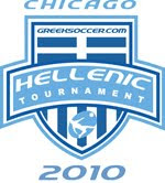 5th Annual Hellenic Tournament-Chikago logo