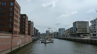 Hafen, City, Hamburg Hafencity